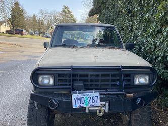 1989 Ford Ranger for Sale in Albany,  OR