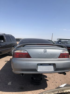 2003 Acura 3.2TL parting out!!! Para partes for Sale in Phoenix, AZ