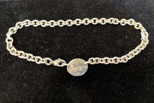 Tiffany necklace for Sale in MO, US