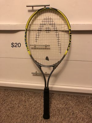 Tennis Racket for Sale in Cheswick, PA