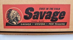 Savage 10 box for Sale in Travelers Rest, SC