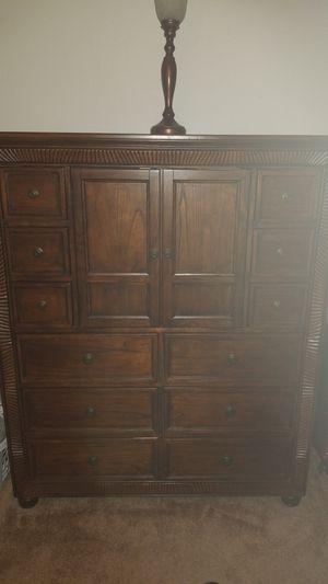 Dresser Armoire for Sale in Santa Clarita, CA