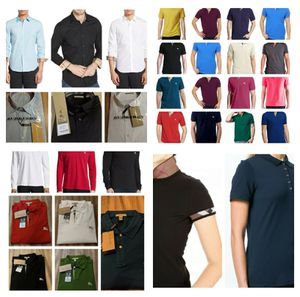 Burberry Collection, Polo, Long Sleeve Polo, Dress Shirt, Women Polo for Sale in East Brunswick, NJ