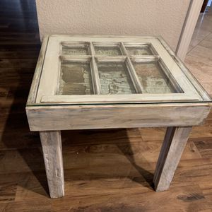 Handmade Coffee Table & End Table for Sale in Fresno, CA