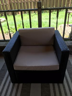 Outdoor chair for Sale in Pittsburgh, PA