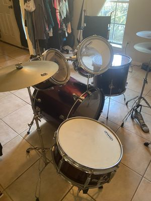 Drum set for Sale in Spring, TX