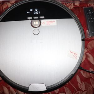 ILIFE V8s 2-in-1 Mopping Robot Vaccum for Sale in Chicago, IL
