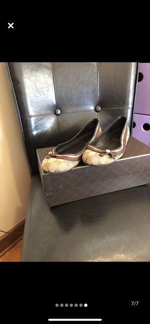 Gucci Flats for Sale in Brooklyn, NY