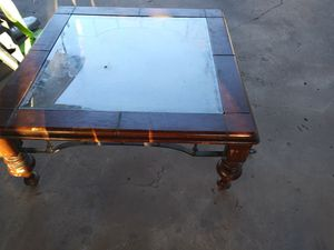 Big coffee table for Sale in Wichita, KS