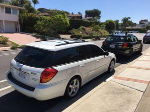 2005 Subaru Legacy GT Wrx sti xt forester crosstrek outback RARE for Sale in San Diego, CA