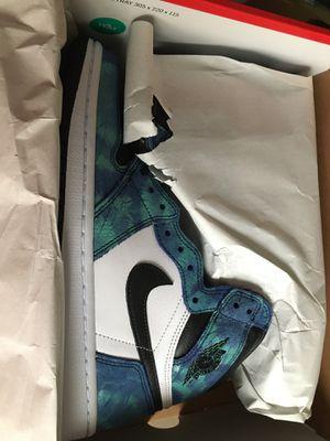 Jordan 1 Tie Dye for Sale in PA, US