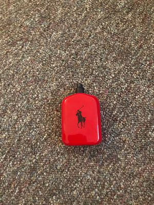 Ralph Lauren polo red for Sale in Lake Worth, FL