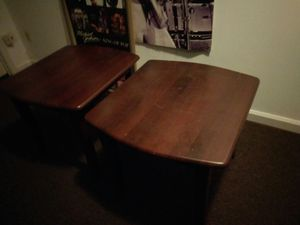 End Tables for Sale in Wall Township, NJ
