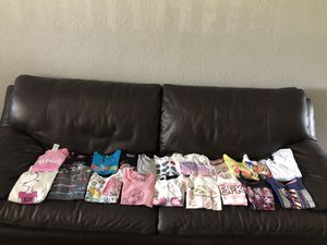 Girls clothes and shoes for Sale in Miramar, FL