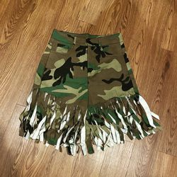 Ladies High Waisted Shorts for Sale in Arlington,  VA
