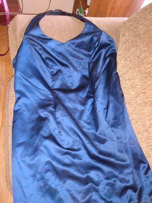 A dark blue dress for Sale in Denham Springs, LA