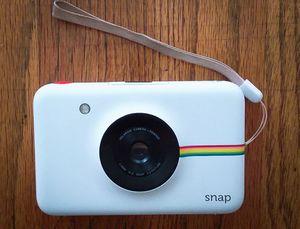 Polaroid SNAP instant film camera for Sale in O'Fallon, MO