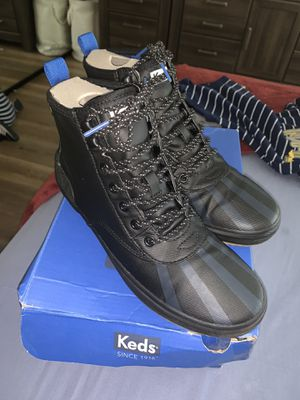 Keds Rain boots Size 7 Women's for Sale in Long Beach, CA