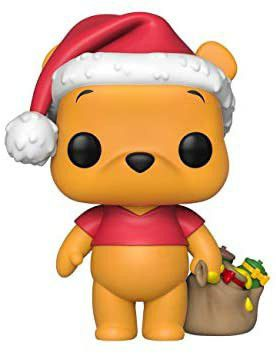 Funko Pop! Disney: Holiday - Winnie The Pooh for Sale in Hawthorne, CA