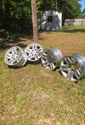 Toyota Rims 17 Inch for Sale in Hampstead, NC