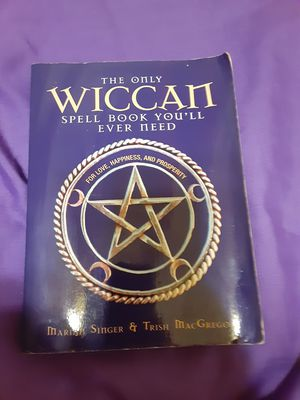 Witchcraft books for Sale in Tampa, FL
