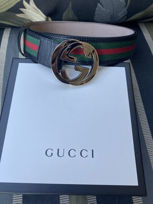 Gucci Men's belt for Sale in Los Angeles, CA