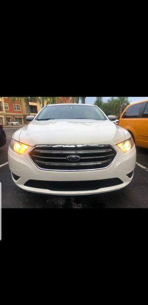Ford Taurus 2015 for Sale in Miramar, FL