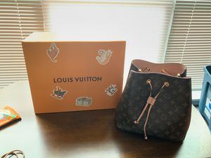 Louis Vuitton Bag for Sale in Washington, DC