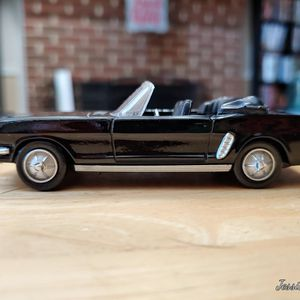 1964 Ford Mustang Toy Car for Sale in Hayes, VA