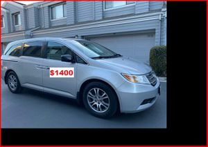 only$1400 Honda Odyssey for Sale in Kansas City, MO