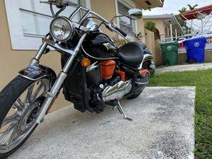 Kawasaki 2008 motor 900 for Sale in Miami, FL