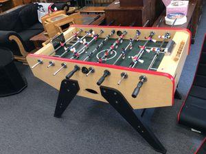 Foosball Table for Sale in Bellingham, MA