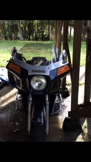 1981 Honda goldwing for Sale in Sandy, OR