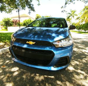 2017 Chevy Spark automatic. Like new for Sale in Miami, FL
