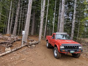 1982 Toyota Pickup Longbed for Sale in Portland, OR