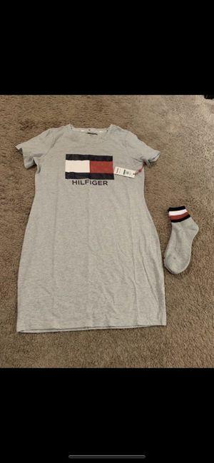 Tommy dress and socks for Sale in Atlanta, GA