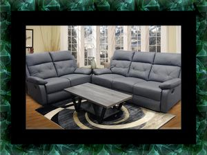 8102 recliner sofa and loveseat for Sale in Hyattsville, MD