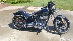 Harley Davidson motorcycle for Sale in Avon, OH