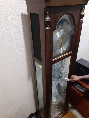 Grandfather Clock!!! for Sale in Tyler, TX