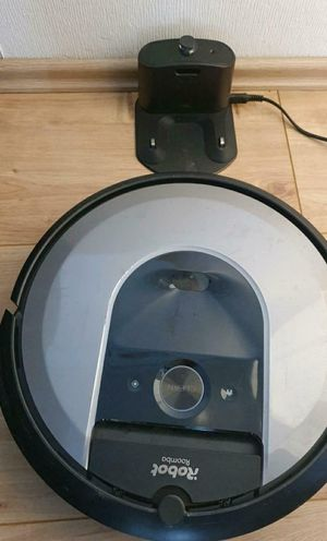 New Robot Vacuum Cleaner Roomba - Finance Option for Sale in Portland, OR