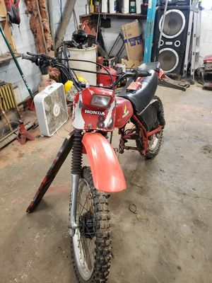 80s xr200 for Sale in Northumberland, PA