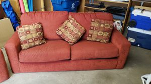 Couch/loveseat set for Sale in Lakewood, CO