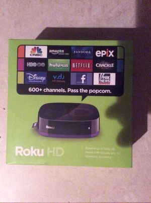 Roku Hd for Sale in Chicago, IL