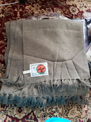 Men shawl for Sale in Burlington, NJ