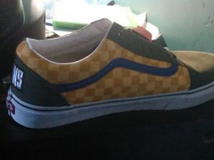 Old skool OTW Rally Vans size 13 for Sale in Bristol, CT