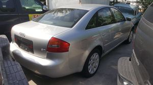 2002 Audi parts for sale for Sale in Stafford, TX