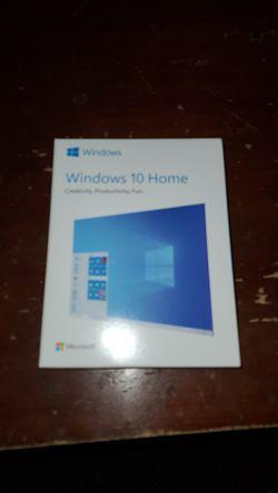 Windows 10 Home for Sale in Everett,  WA