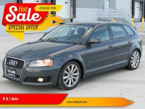 2009 Audi A3 for Sale in Lake Bluff, IL