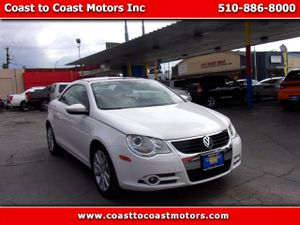 2010 Volkswagen Eos for Sale in Hayward, CA
