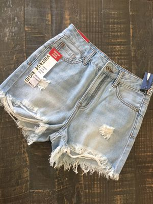 Shorts hi rise for Sale in Rancho Dominguez, CA